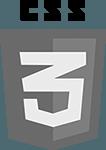 CSS3_Logo_sw