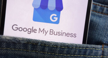 Google my Business - Google in Business