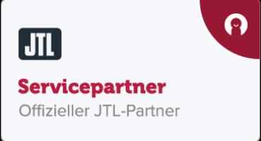 JTL-Service-Partner-Agentur