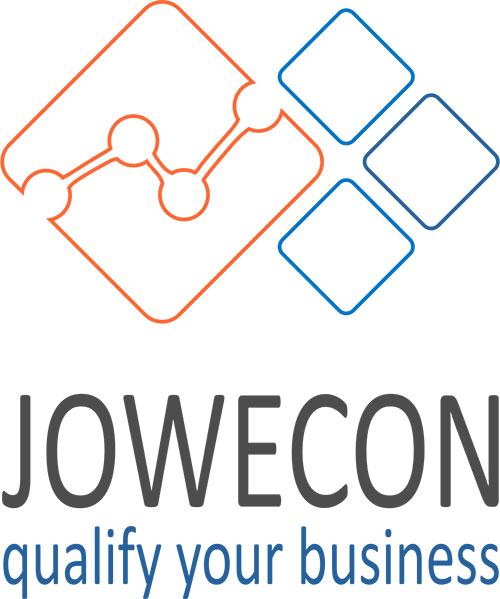 Wir sind JoWeCon Business Partner