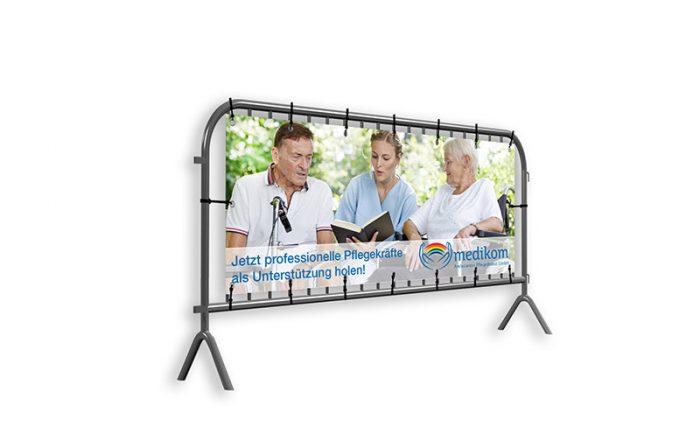 Medikom Banner