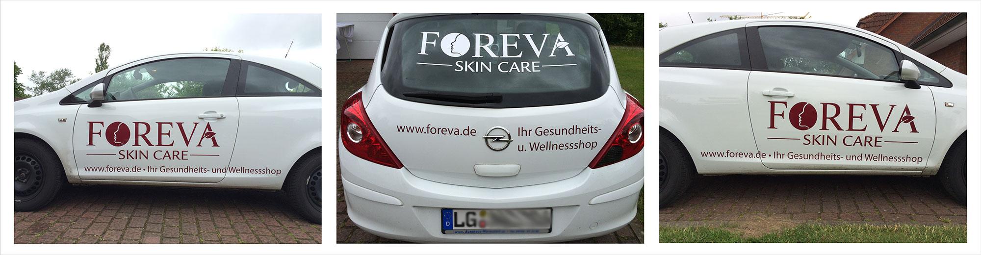 Foreva Skin Care Corsa