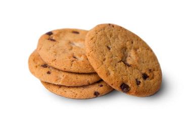 Webbrowser Cookies