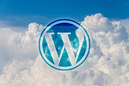 Wordpress - eines der besten Content Management Systeme