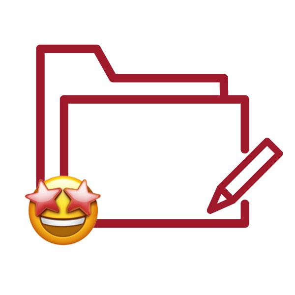 Leichter Dateien umbenennen - Mit diesem Tool