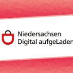 digital aufgeladen Beratung und Förderung