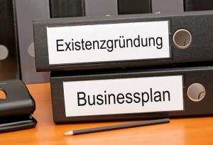 Existenzgründer Vorbereitung