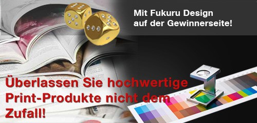 Hochwertige Produkte mit Fukuru Design