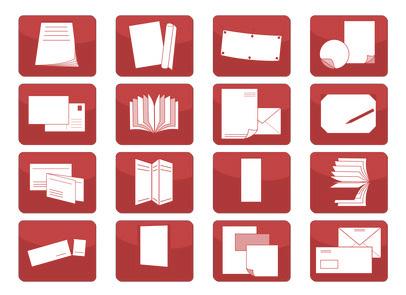 Produktvielfalt der Fukuru Design Werbeagentur