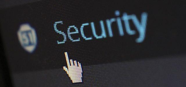 Sicheres Web - Denn Websicherheit ist entscheidend
